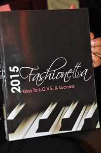 Keys to LOVE & Success Fashionetta 2015